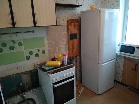 Продается 2-комнатная квартира поселок Литвиново, д. 7