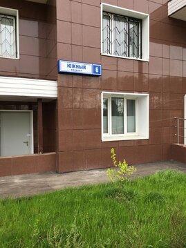 1-комнатная квартира, 46 кв.м.