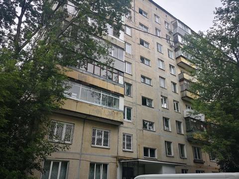 Продается 3-х комн.квартира м. Текстильщики
