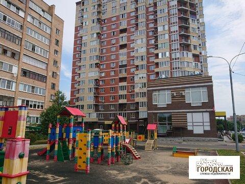 1-комнатная квартира, 47 кв.м., в ЖК «Большое Ступино»