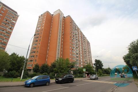 Продается 1 комнатная квартира на улице Россошанская