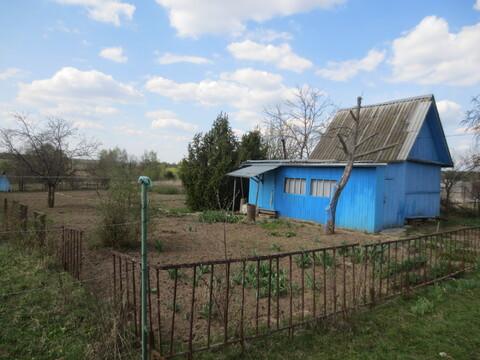 Продам дачу в Серпуховском районе около д. Большая Городня