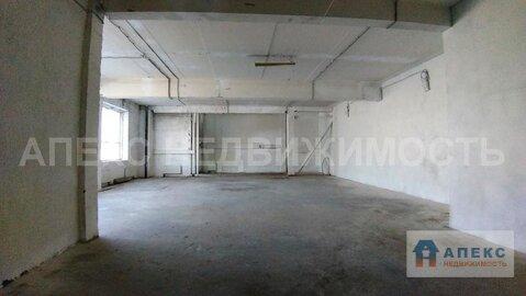 Аренда офиса 213 м2 м. Рязанский проспект в бизнес-центре класса А в .