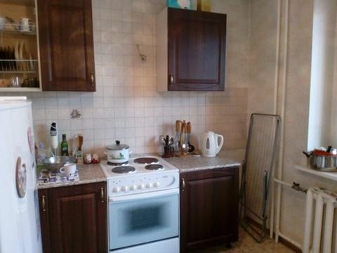 1к квартира в Пушкино