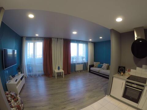 Одинцово, 2-х комнатная квартира, Белорусская д.9, 6650000 руб.