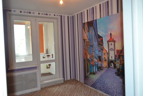 3-комнатная квартира метро Алтуфьево улица Белозерская