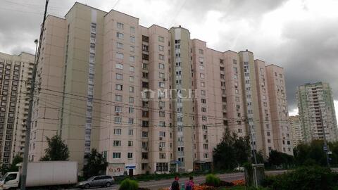 Москва, 3-х комнатная квартира, ул. Верхние Поля д.18, 12100000 руб.