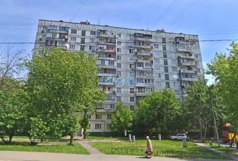 Москва, 1-но комнатная квартира, 2-я Пугачёвская д.7к1, 5500000 руб.