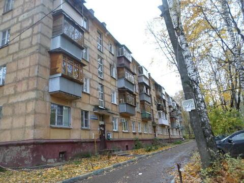 Продается 2-к квартира в Щелково