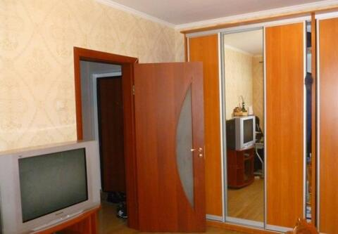 """1-комнатная квартира, 39 кв.м., в ЖК """"Подольские просторы"""""""