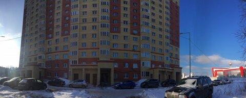 1-комнатная квартира, 42 кв.м., в ЖК мкр. Северный (г. Электросталь)