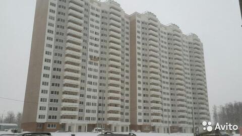 Долгопрудный, 1-но комнатная квартира, Ракетостроителей проспект д.23А, 3850000 руб.