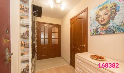 Продажа квартиры, м. Павелецкая, Большая Пионерская улица