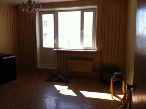 Москва, 1-но комнатная квартира, Николая Злобина улица д.107в, 4950000 руб.