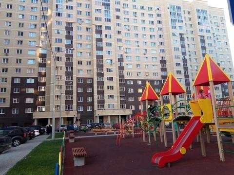 1 комнатная квартира Ногинск г, Дмитрия Михайлова ул, 2