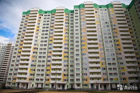 Долгопрудный, 1-но комнатная квартира, Ракетостроителей проспект д.1 к1, 4850000 руб.