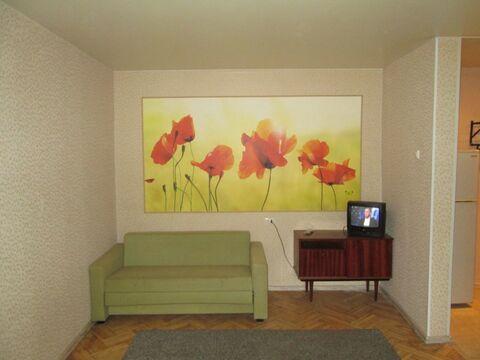 2-комнатная квартира г. Королев микрорайон Юбилейный ул.Папанина д.2.