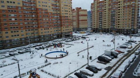 1-к квартира, пос. Свердловский, ул. Строителей 8
