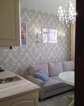 1 к квартира Мытищи улица Академика Каргина