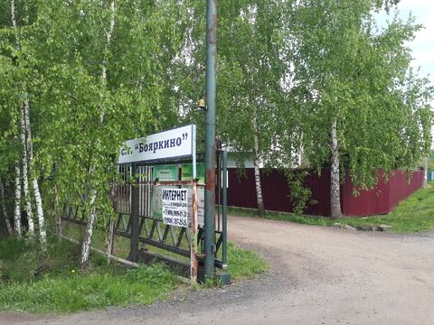 Продам дачу на 7 сотках в СНТ Бояркино, д. Рыбаки, Раменский район