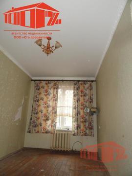 Комната 11,2 в 2-х комн. квартире Щелково, ул. Иванова, д. 11