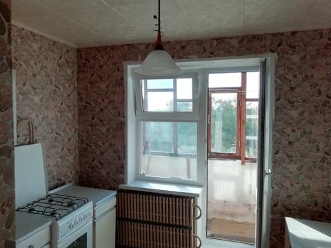 Недорогая квартира в Электрогорске