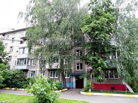 Продаётся 2 к. кв. вг. Раменское, ул. Космонавтов, д. 28