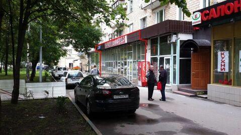 Торговое помещение 200 кв.м. у метро Добрынинская
