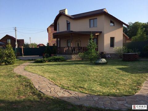 Дом в Троицком районе