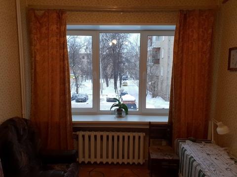 """3-ка """"Сталинка"""" в самом центре города Жуковский!"""