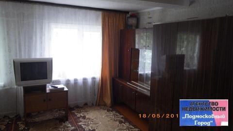 Сдаю дом в Егорьевске