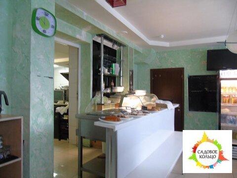Сдается кафе-столовая в помещении офисно-складского комплекса в пром