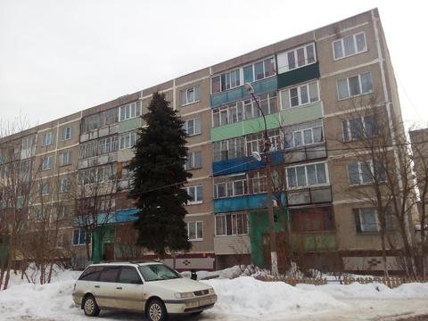 Продается 1 ком. квартира в п. Усады Ступинского района