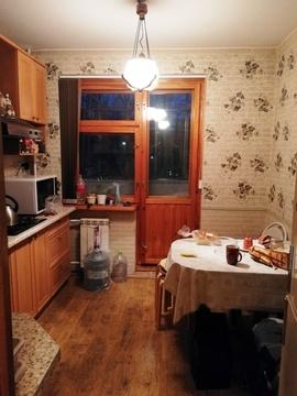 Продается 1-комнатная квартира г.Жуковский, ул.Амет-Хан Султана, д.3/2