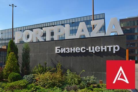 Торговое помещение в БЦ Portplaza