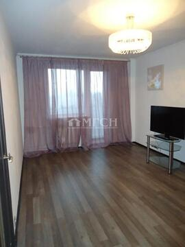 Продажа 1 комнатной квартиры м.Коньково (улица Академика Капицы)