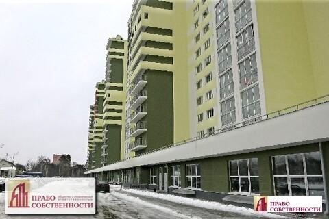 1-комнатная квартира-студия, г. Раменское, ул. Высоковольтная
