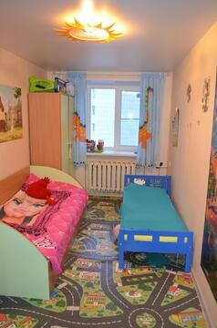 2 комнатная квартира в г. Пересвет