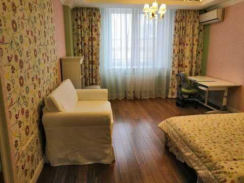 Квартира 152 кв.м. м.Сокол