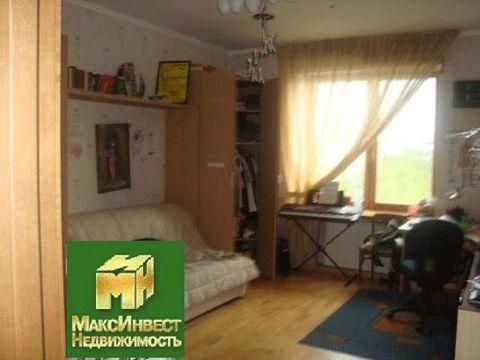 Продажа квартиры, м. вднх, Проспект Королева