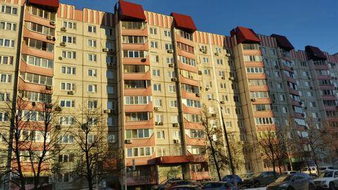 Продам 2-к квартиру, Москва г, улица Авиаконструктора Миля 15к1