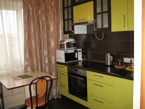 Реутов, 1-но комнатная квартира, Юбилейный пр-кт. д.7, 6500000 руб.