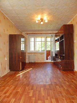 1-комнатная квартира, г. Серпухов, ул. Чернышевского