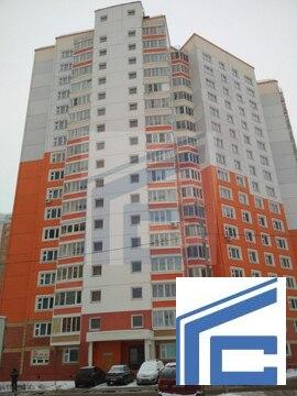 3-комнатная квартира, 85 кв.м., в ЖК «Бутово-Парк 2Б»