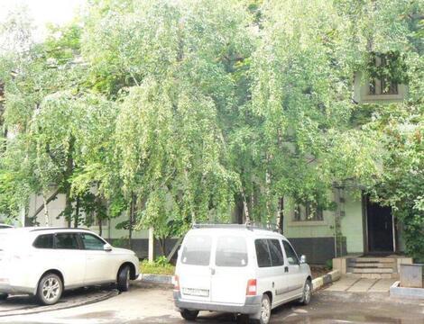 Продажа здания 1183 кв.м.м. Нагорная, ул. Электролитный пр.3с23