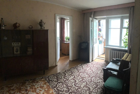 2 комнатная квартира в г. Сергиев Посад