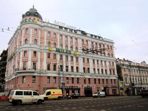 Сдается офис в 1 мин. пешком от м. Тверская