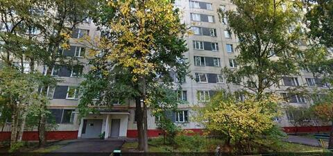 Продам 2-комн. кв. 49.8 кв.м. Москва, Профсоюзная