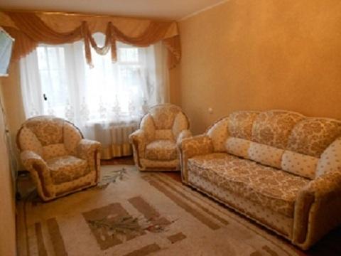 Железнодорожный, 2-х комнатная квартира, ул. Советская д.36, 3850000 руб.