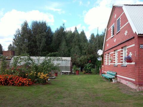 Продаю жилой дом в Шатурском районе